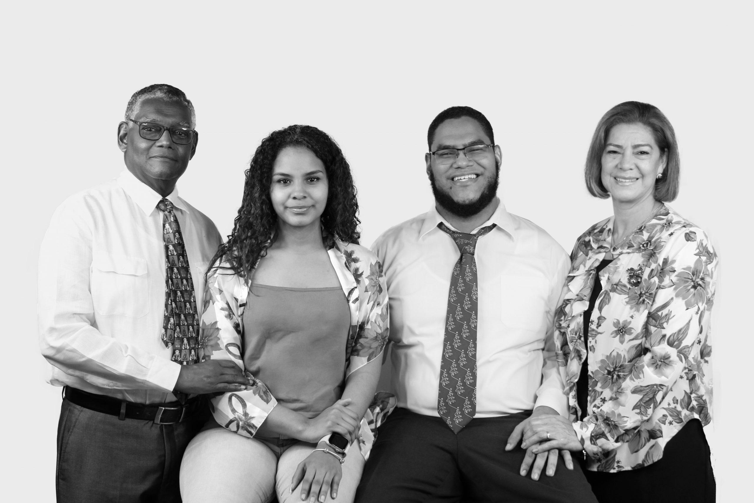 Familia Pastoral CFC